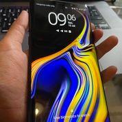Samsung Galaxy Note 9 6/128gb Full Set (Second) (30396876) di Kab. Jombang
