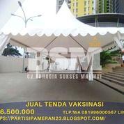 TENDA VAKSINASI | TANGERANG SELATAN (30398555) di Kab. Raja Ampat
