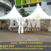 TENDA VAKSINASI | JAKARTA BARAT (30398590) di Kab. Tojo Una Una