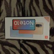 Redmi Note 10 Pro 6/64 (30402008) di Kota Padang
