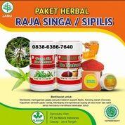 Obat Sipilis Tanpa Resep Dokter Paling Ampuh Herbal De Nature (30407492) di Kab. Garut