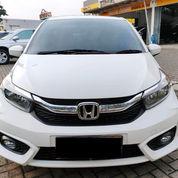 Honda Brio E AT 2019 KM12ribu (30408322) di Kota Jakarta Timur