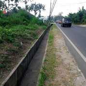 Tanah 190 M Pinggir Jalan Raya Baros Palima (30408555) di Kota Serang