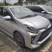 [OBRAL DISCOUNT TOYOTA JULI] AGYA 1.2 TRD SPORTIVO AUTOMATIC (30408751) di Kota Surabaya