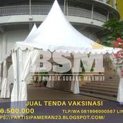 TENDA SARNAFIL VAKSIN COVID 19 | PONTIANAK (30410986) di Kab. Batanghari
