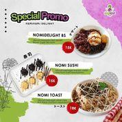 NoMiNoMi Delight SPECIAL PROMO.. (30414498) di Kota Jakarta Timur