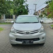 Avanza G Manual Siap Pakai (30414530) di Kota Surabaya