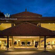 Hotel Bintang 5 Kawasan Seminyak Kuta Bali The Royal Beach Resort (30415145) di Kab. Badung
