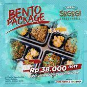 SOGOGI SHABU & GRILL BENTO PACKAGE .. (30415183) di Kota Jakarta Selatan