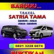 Travel Surabaya - Solo - Jogja (30415592) di Kota Surabaya