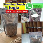 Stand Up Pouches (30416890) di Kab. Bangka Tengah