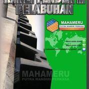 Rubbber Fender M Untuk Dermaga (30423520) di Kota Tarakan