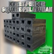 Rubber Fender Square Untuk Pelabuhan (30423557) di Kota Tarakan