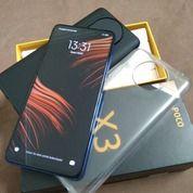 Poco X3 NFC 8/128 Blue (30430793) di Kota Bogor