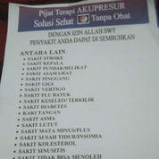 Terapi Akupresur (30431882) di Kota Jakarta Selatan