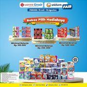 Lotte Grosir Bekasi Bebas Pilih Hadiahnya .. (30432298) di Kota Bekasi