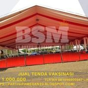 TENDA VAKSINASI TERBARU | BEKASI (30434135) di Kab. Barito Timur
