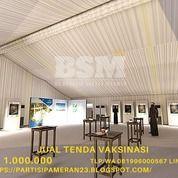 TENDA VAKSINASI TERBARU | KEDIRI (30434421) di Kab. Bangka Selatan