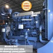GENERATOR / GENSET INDUSTRI (30437911) di Kab. Brebes