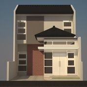 DIpasarkan Rumah Tinggal Di Cimahi Tengah Yang Nyaman Dan Terjangkau (30438513) di Kota Cimahi