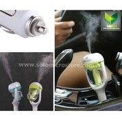 Taffware Nanum Car Vehicle Air Humidifier Aromatherapy Oil Diffuser Termurah (30438935) di Kota Surakarta