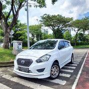 Mobil Datsun Go+ Panca 1.2T Tahun 2016 (30441422) di Kota Tangerang