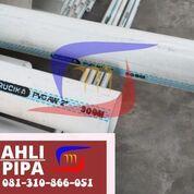 """SUPLAYER PIPA PVC RUCIKA 2"""" KLAS AW 4 PANJANG METER (30442374) di Kab. Brebes"""