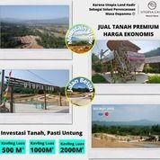 Tanah Kavling Murah Bogor Timur (30442557) di Kota Bogor