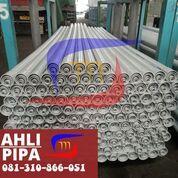 SUPLAYER PIPA PVC MURAH SIAP KIRIM LOKASI (30442651) di Kab. Temanggung