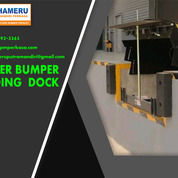 Rubber Bumper Loading Dock - Karet Bumper (30444121) di Kota Palopo