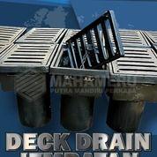 Deck Drain Cast Iron Papua (30444148) di Kota Bontang