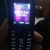 Hp Nokia 105,,Pendamping Hp Android Ta 120 Ribu (30444708) di Kota Makassar