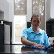 Jasa Regular Cleaning Service Jakarta Barat Haracare Termurah (30445525) di Kota Jakarta Barat