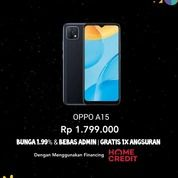 Oppo A15 Promo Cicilan DP Terjangkau (30450595) di Kota Jakarta Barat