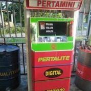 Pom Bensin Mini Pertamini Digital (30451348) di Kab. Tapanuli Utara