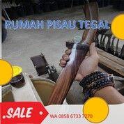 JASA WA 0858 6733 7270 Golok Untuk Menyembelih Sapi Brebes (30451720) di Kab. Brebes