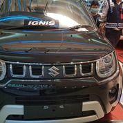 Ignis GX MT Nik 2020 (30454307) di Kota Medan