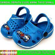 Sandal Anak Terbaru Tayo Clog (30455094) di Kota Jakarta Timur