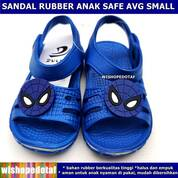 Sandal Karet Anak Strap Avenger Terbaru (30455124) di Kota Jakarta Timur