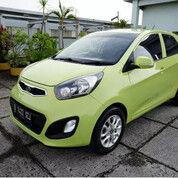 Mobil KIA Picanto 1.2 SE 2012 (30456357) di Kota Jakarta Utara
