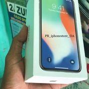 Iphone X Original Resmi Dan Fulset Imei Aman Tampa Blokir (30464872) di Kab. Aceh Utara