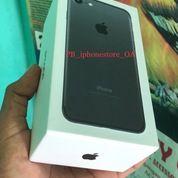 Iphone 7/128 Original Resmi Fullsett IMEI BEBAS BLOKIR (30464878) di Kab. Aceh Utara