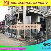 Pagar Ukir Rumah Klasik (30466233) di Kota Magelang