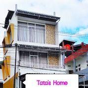Ruko Cantik 4 Lantai, Lantai 4 Kanopi + Tempat Jemuran (30467001) di Kab. Toraja Utara