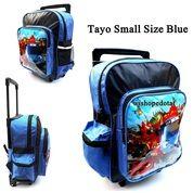 Tas Tayo Ransel Sekolah Roda Small Terbaru (30468096) di Kota Jakarta Timur