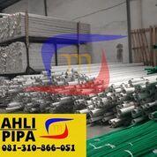 SUPLAYER PIPA PVC DAN PPR MURAH PANJANG 4 METER (30468298) di Kab. Garut