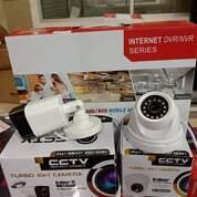 TOKO PAKET PASANG CCTV JATIBENING BARU (30469342) di Kota Bekasi