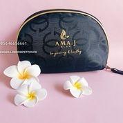 Pengerajin Pouch Skincare Pouch Kosmetik Pouch Makeup (30470789) di Kab. Aceh Barat Daya