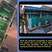 TANAH MURAH DAN STRATEGIS TENGAH KOTA SOLO - SUPER NEG0 (TURISARI-MANGKUBUMEN) (30470941) di Kota Surakarta