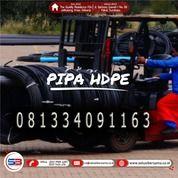 Pipa Hdpe Standard Sni Pn 10 (30471353) di Kab. Brebes